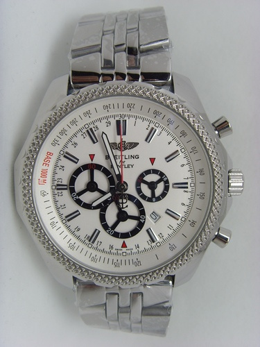Breitling Bentley Speed 49mm Steel