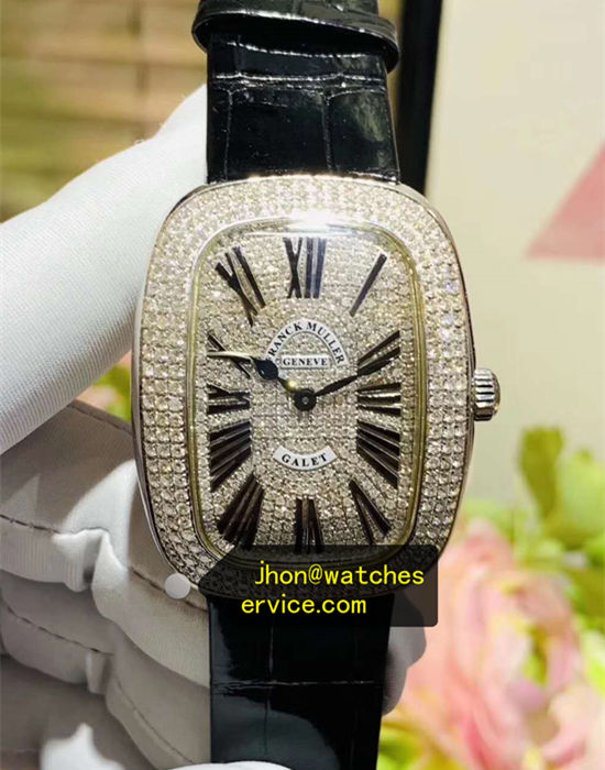 Ladies Collection Franck Muller 3002-M-QZ-R-D3
