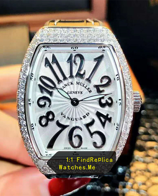 Ladies Collection Franck Muller V32-QZ
