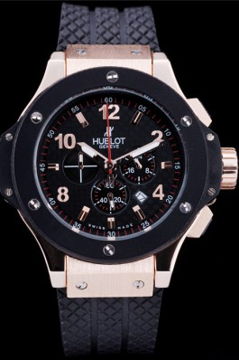 Hublot Big Bang 44mm 301.PB.131.RX Gold