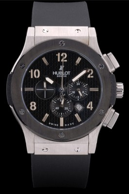 Hublot Big Bang 44mm 301.CI.1770.RX Black