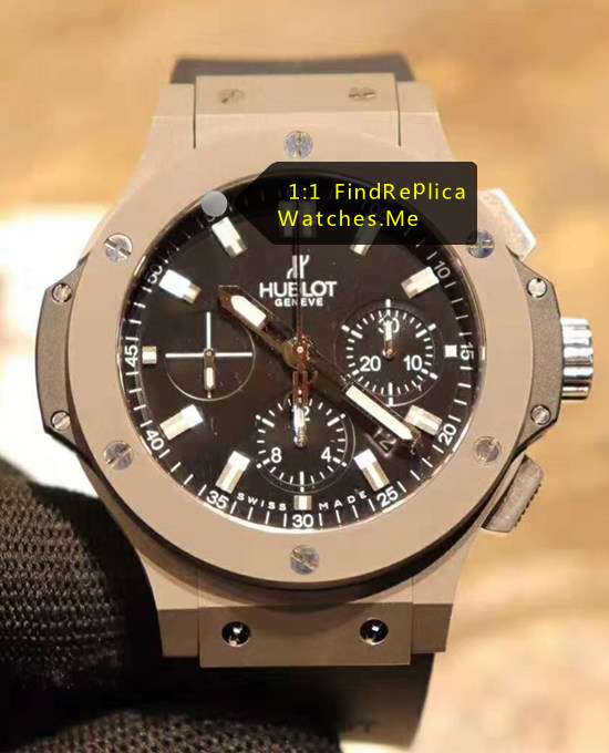 Hublot Big Bang 301.SX.1170.RX Gray Steel Watch