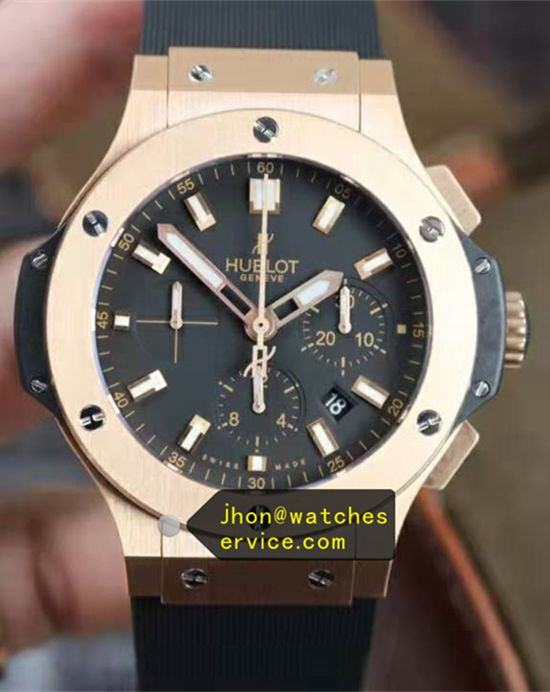 Hublot Big Bang Gold 44MM 301.PX.1180.RX.1104