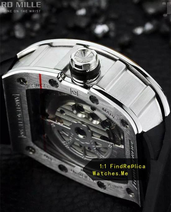 Replica Richard Mille RM 036 Back