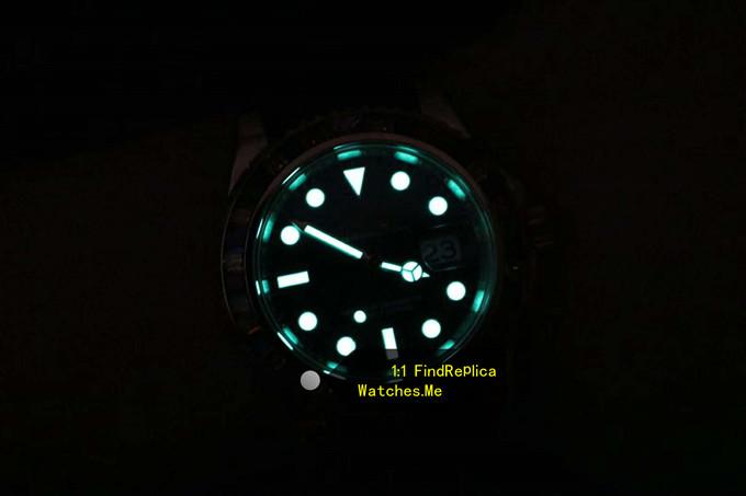 Luminous function