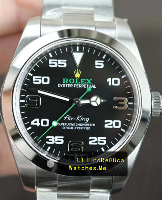Rolex Air-King 116900-71200 40 MM 1:1 Grade One