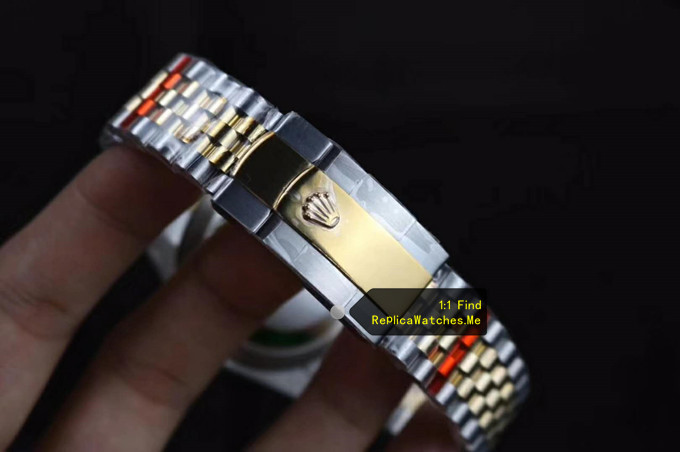 Replica Rolex Datejust 126333 Strap