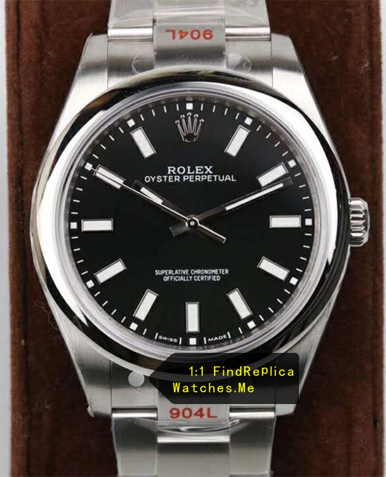 Rolex Oyster m114300-0005 39MM Oyster Steel N-Factory