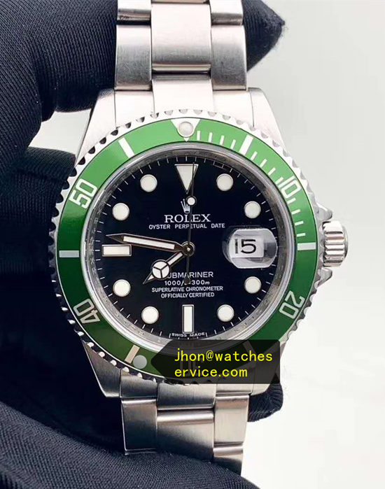 2020 Upgraded Version AR Submariner 16610LV-93250