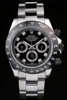 Rolex Daytona Black Ceramic 116500LN