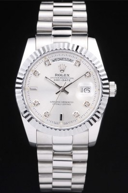 Rolex Day-Date Steel 41 MM 218239