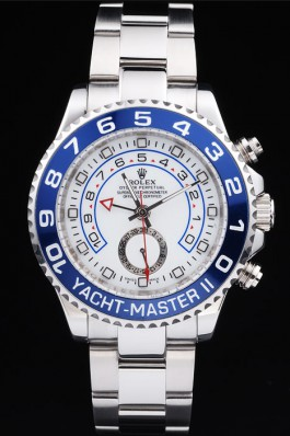 Rolex Yacht-Master 44mm Steel 116680-0002