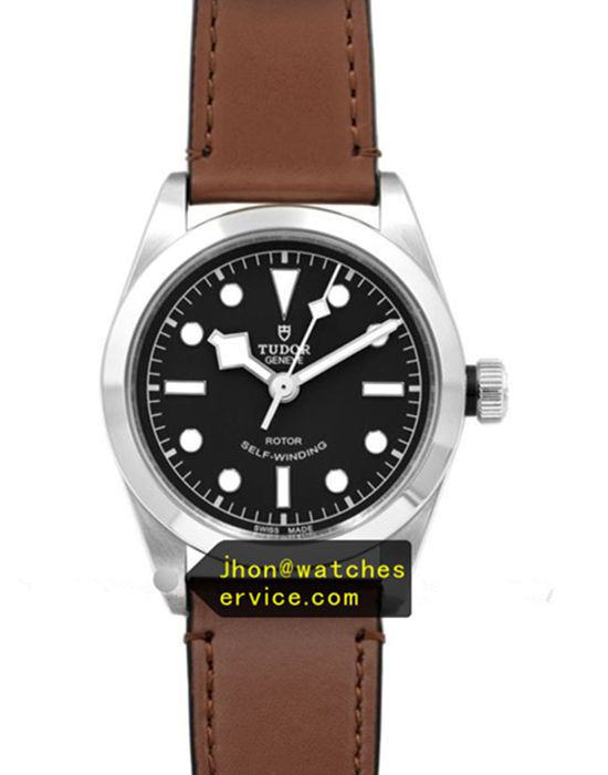 41MM Black Tudor Black Bay M79540-0007