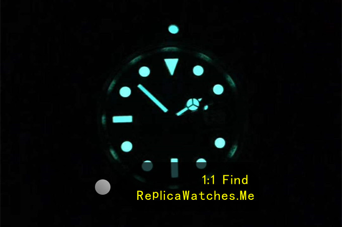 Replica Tudor Black-BAY M79250BM-0001 Luminous