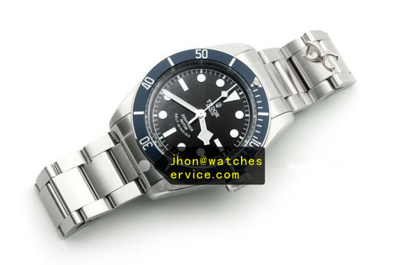 Tudor Black-BAY M79230B-0008 41MM Matte Blue replica watch