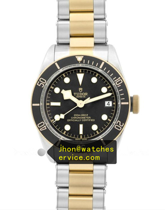 Tudor Black Bay 41MM M79733N-0008 Matt Black