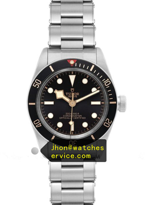 Tudor Black Bay 79230N Matte Black 41MM